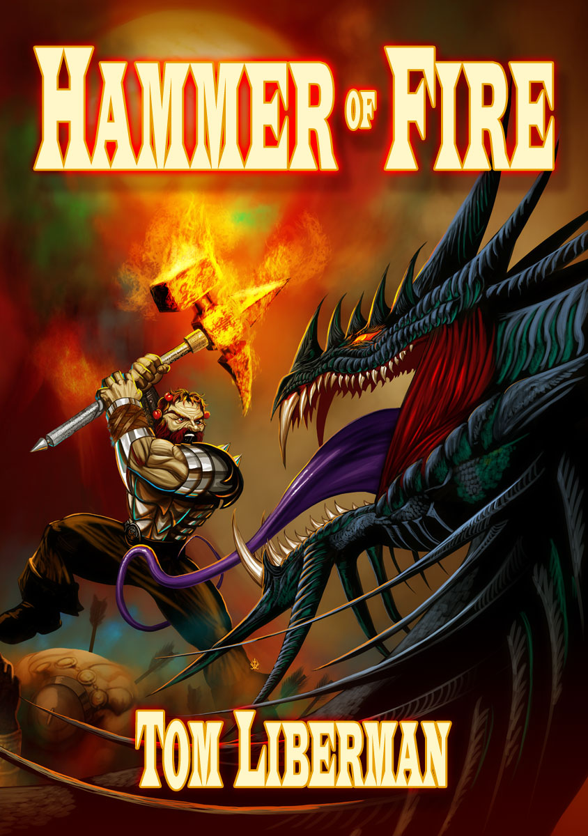 The Hammer of Fire