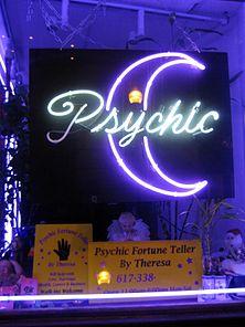 Psychic Nonsense