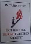 Twitter Firing