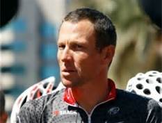 Lance Armstrong Sued by Government