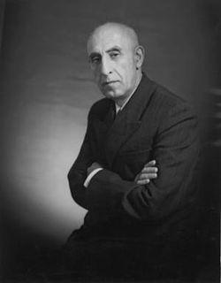 Mossadegh mohammad