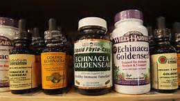 Phony Herbal Supplements