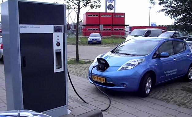 Nissan-Leaf-Fast-Charge