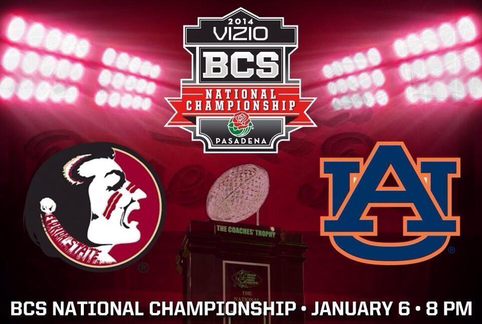 BCS National Championship
