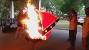 flag-burning-arrest