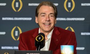 Nick-Saban