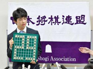 shogi record