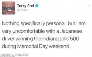 terry frei