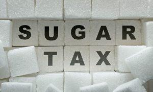 Tax Sugar