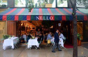 Nello Restaurant