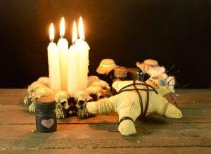 Sherry Tina Uwanawich Curse