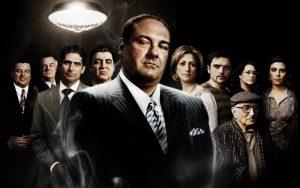 Sopranos Associate