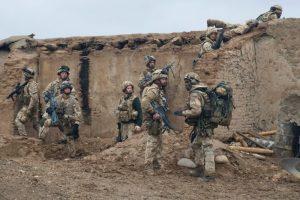 War in Afghanistan