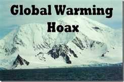 Global Warming Skepticism