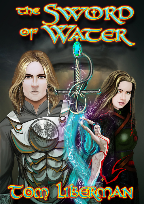 The Sword of Water