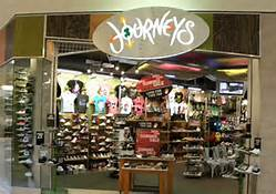Journeys Apparel