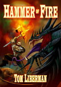 Hammer Fire Cover