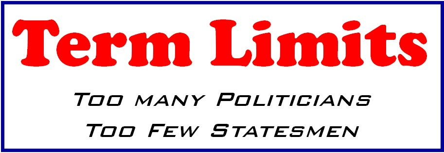 Do you support presidential term limits tom liberman for How many times can a president be elected to office