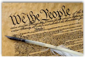 Constitution of United States