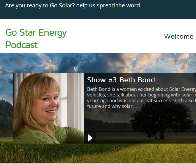 Go Star Energy