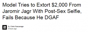 Jagr-extortion-misleading-headline
