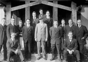 Woodrow-Wilson-President-Princeton