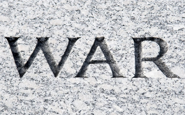 War or Defense? What's in a Word? - Tom Liberman