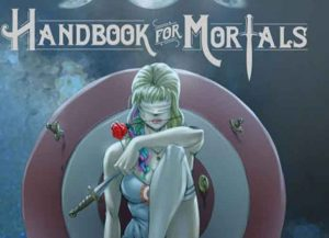 handbook for mortals