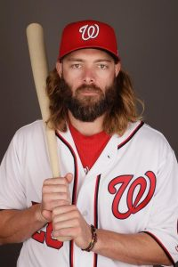 Jayson Werth Super Nerds