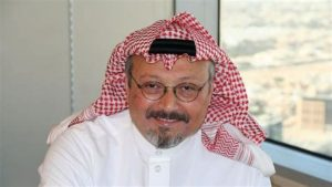 jamal khashoggi harsh interrogation
