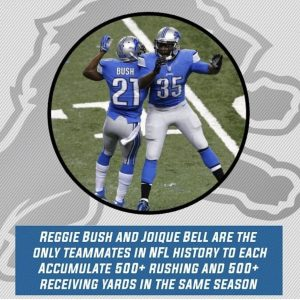 Reggie Bush Misleading Headline