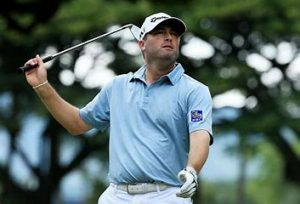 Ryan Palmer and the Long Wait
