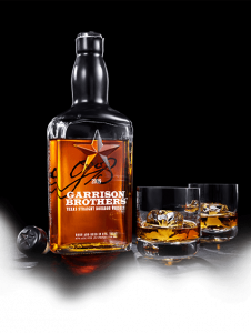 Garrison Brothers Whiskey