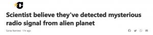 Alien Planet