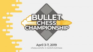 Bullet Chess Championship