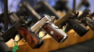 Texas Gun Law